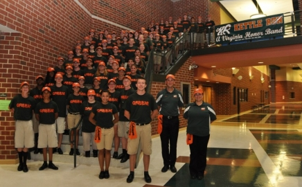 Kettle Run Band